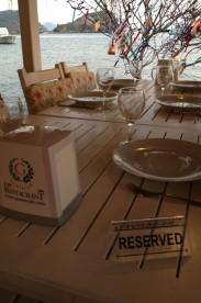 Gümüşcafé Balık Restoranı